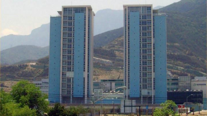 Torres AQUA
